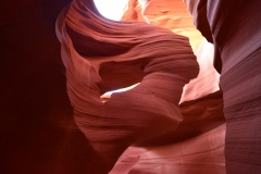 Antelope Canyon and Monument Valley